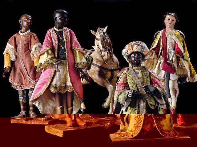 Il Museo del Presepe - Pinacoteca Civica di Imperia, piccolo gioiello d'arte