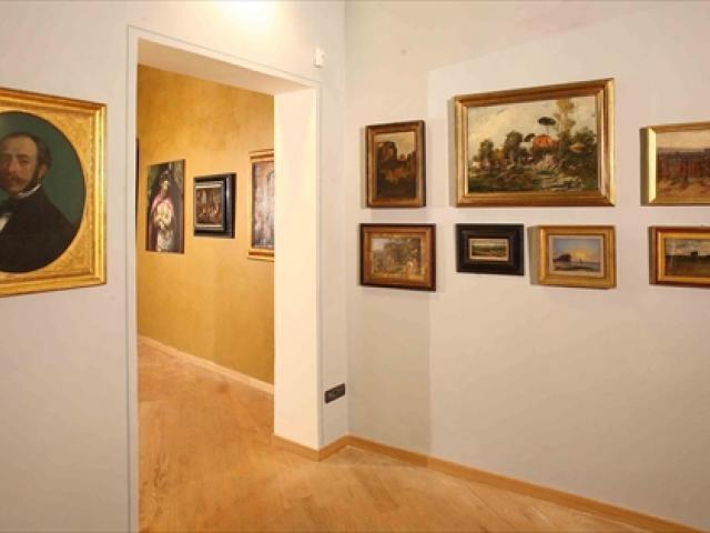 La Galleria Nazionale della Puglia - Il primo museo di arte moderna e contemporanea della regione