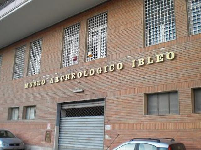 Il Museo Archeologico Ibleo