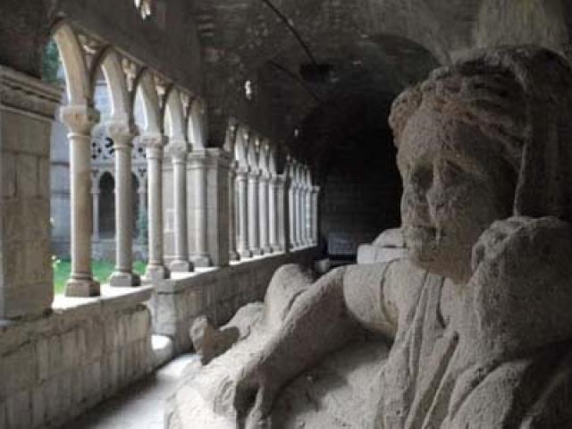 Tra archeologia e arte al Museo Civico di Viterbo