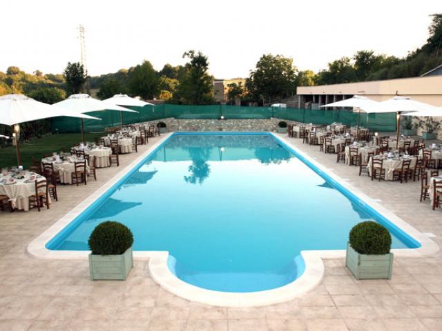 Modernità e Tradizione all'Hotel Benessere Acqua Rossa