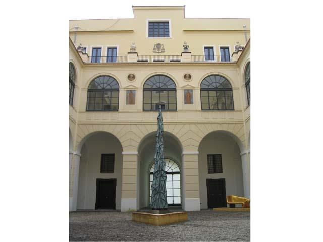 Il Museo Diocesano di Salerno