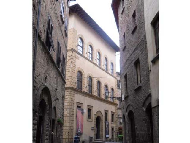 Museo Volterra - Pinacoteca e Museo Civico