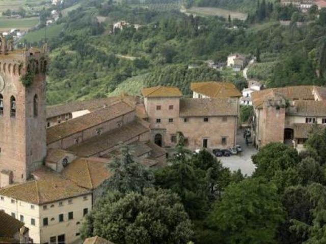 I tesori di San Miniato: dai tartufi bianchi ai gioielli architettonici del passato