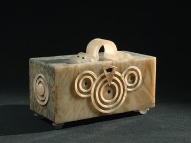 L'Ecomuseo dell'Alabastro di Volterra