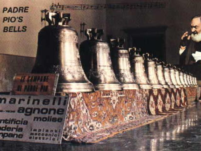 Le campane di Agnone: dal Molise i rintocchi che toccano il cuore