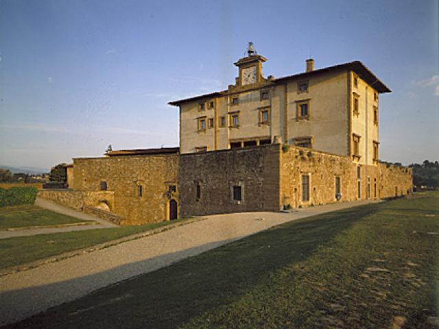 Galleria del Costume, Forte di Belvedere e Museo Zoologico