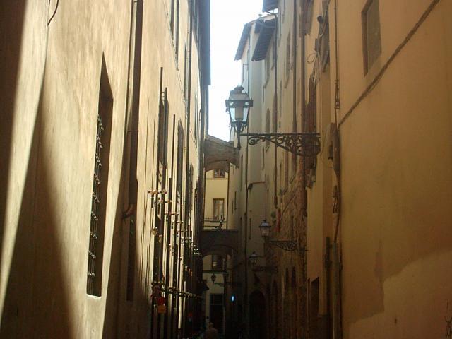 I Chiassi di Firenze e la sindrome stendhaliana