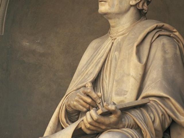 Firenze tra poeti, artisti e scienza