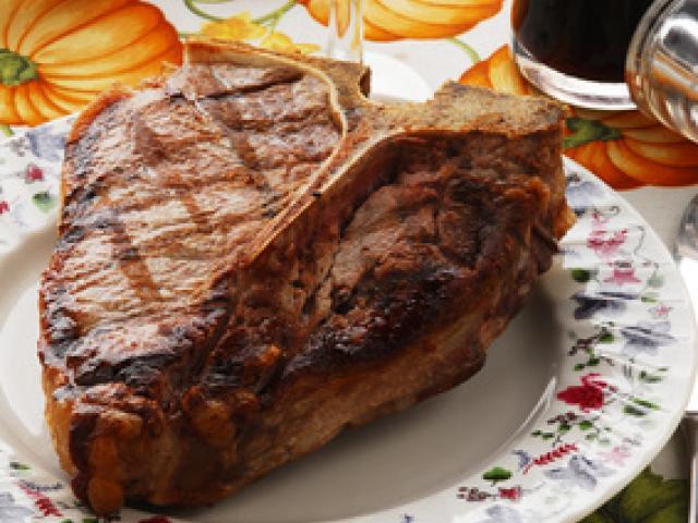 La Fiorentina - la bistecca di Firenze