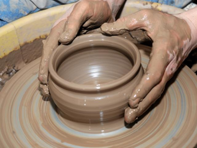 Ceramiche e porcellane a Firenze