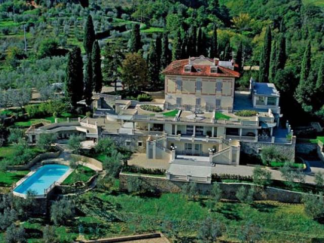 Resort Villa la Borghetta