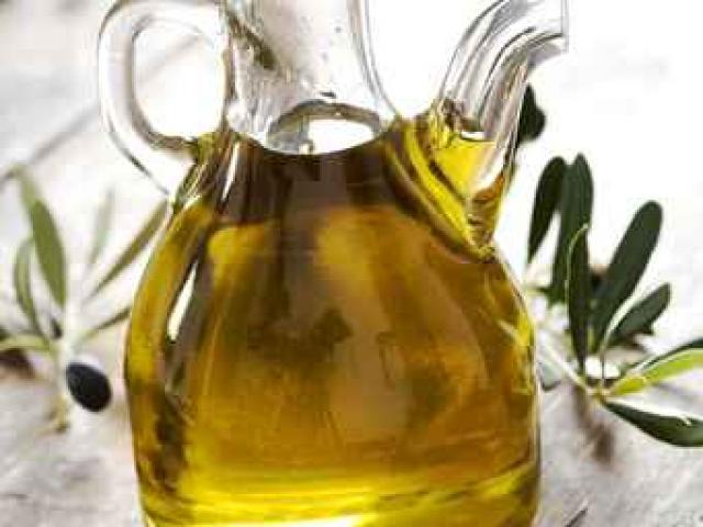 Sua maestà l'olio d'oliva