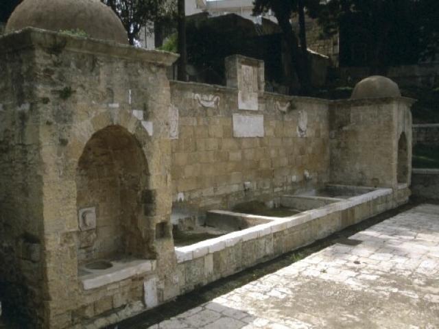 Fontana Tancredi
