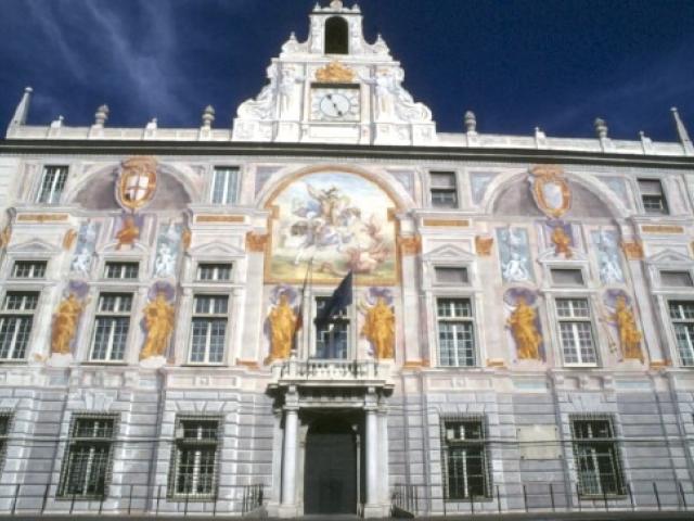 Palazzo delle Compere di San Giorgio