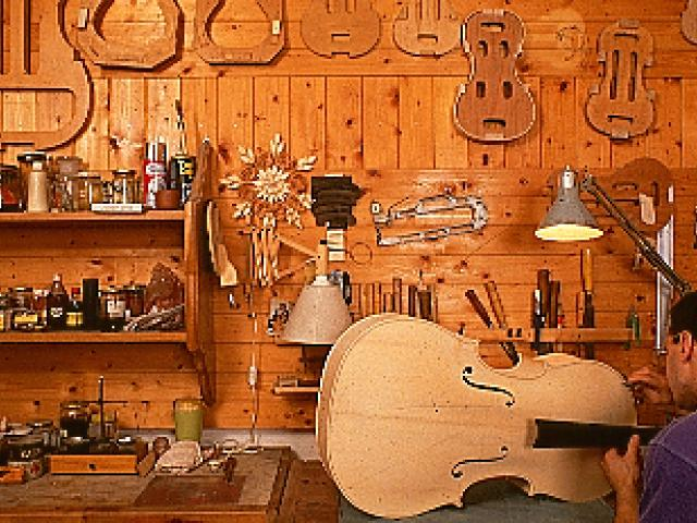 Violini cremonesi