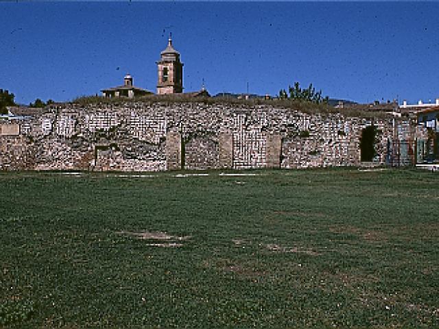 Anfiteatro romano di Terni
