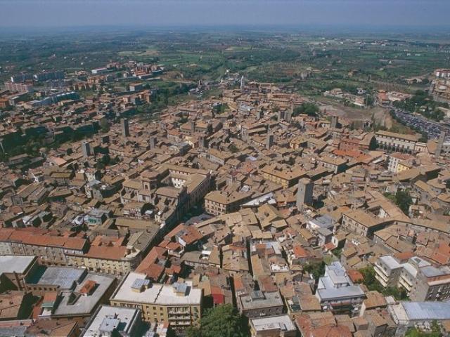 Viterbo città dei Papi