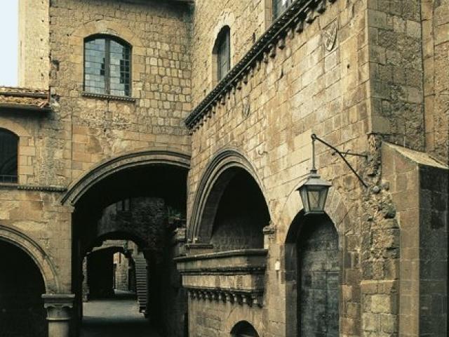 Palazzo degli Alessandri
