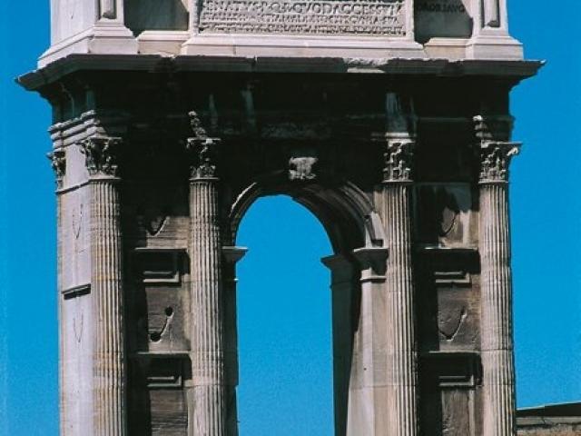 Arco di Traiano di Ancona