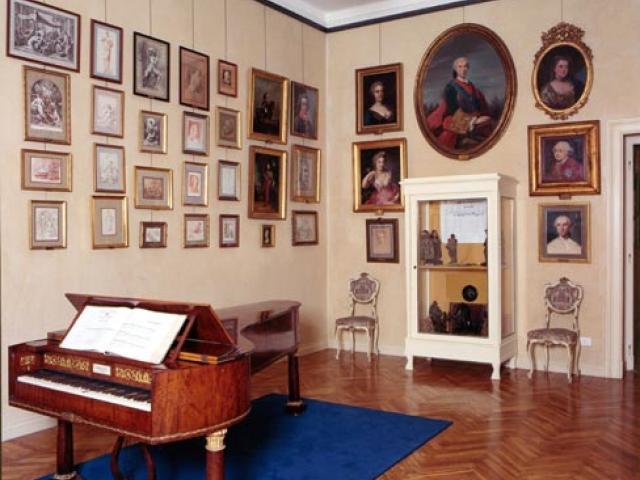 Casa Museo di Arturo Toscanini
