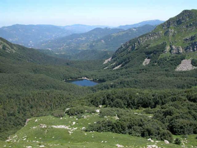 Riserva Naturale Guadine-Pradaccio