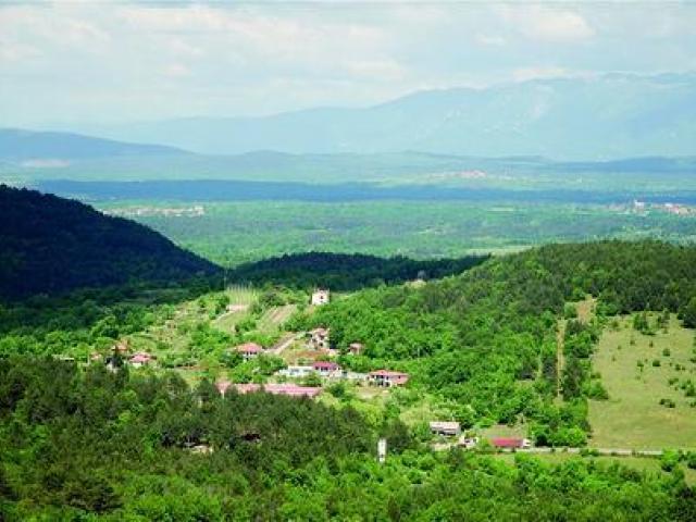 Riserva del Monte Orsario