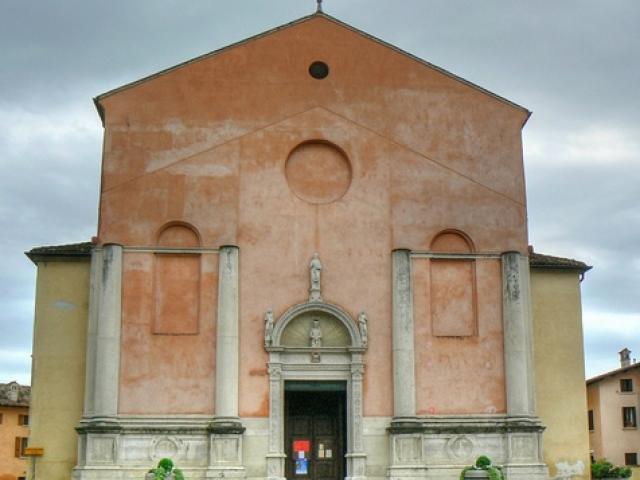 Duomo di San Marco di Pordenone