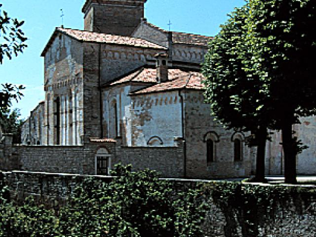 Duomo di Santa Maria Maggiore a Spilimbergo