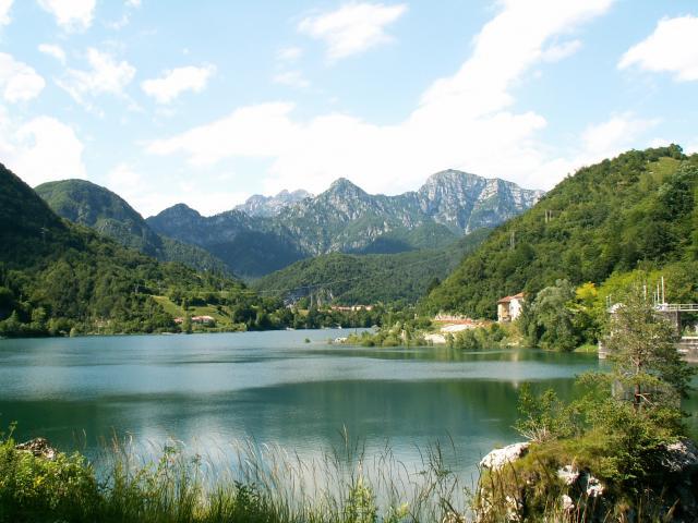 Lago dei Tramonti