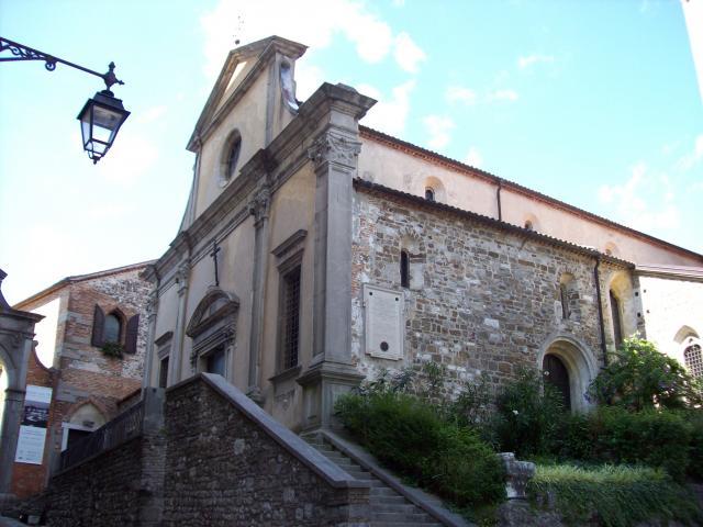 Chiesa di Santa Maria a Udine