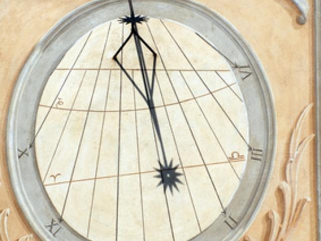 Artigianato dell'orologeria udinese