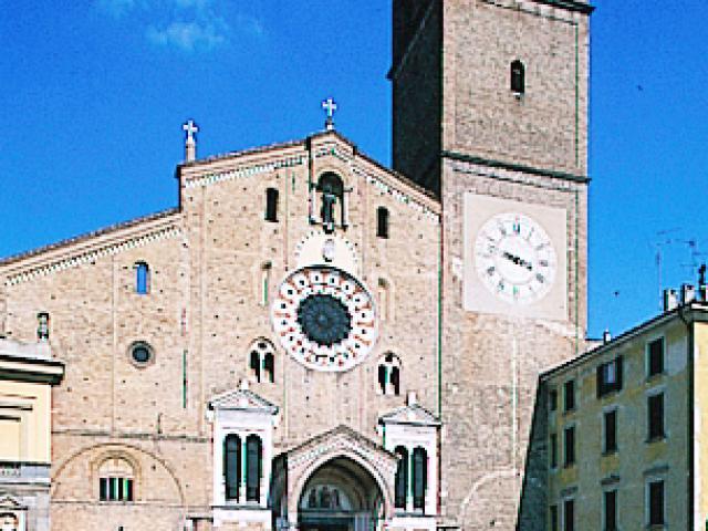 Cattedrale di Lodi