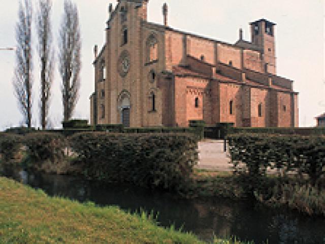 Basilica di Lodi Vecchio