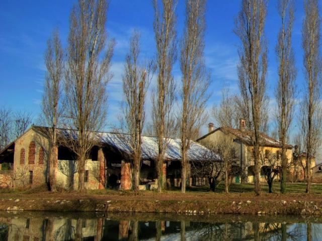 Le cascine di Lodi Vecchio