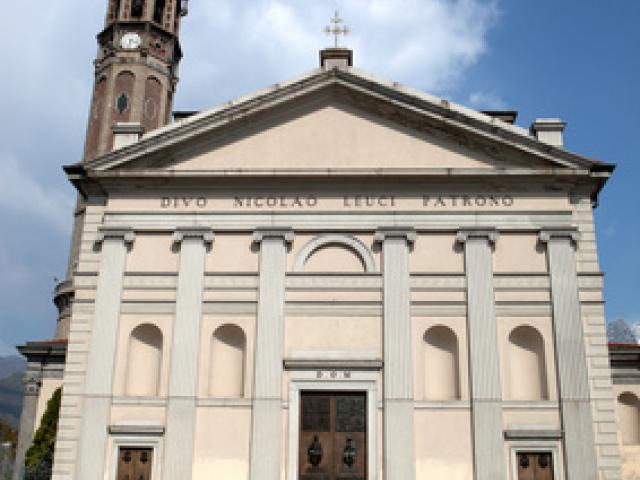 Basilica di San Nicolò di Lecco