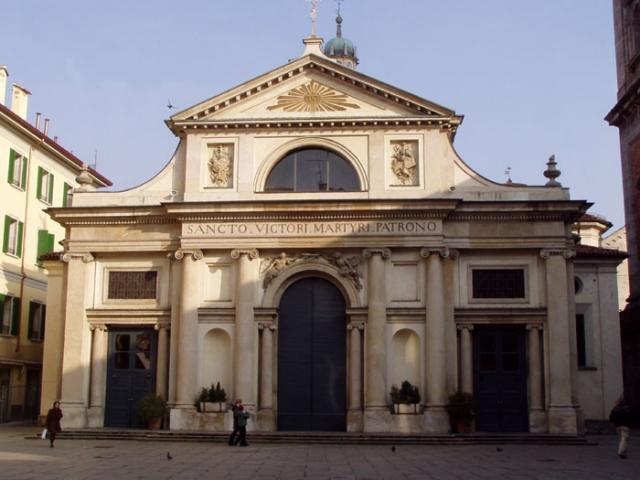 Basilica di Varese