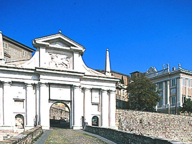 Chiesa di San Bartolomeo a Bergamo