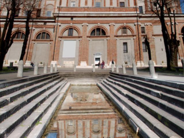 Santuario di Nostra Signora della Fontana di Caravaggio