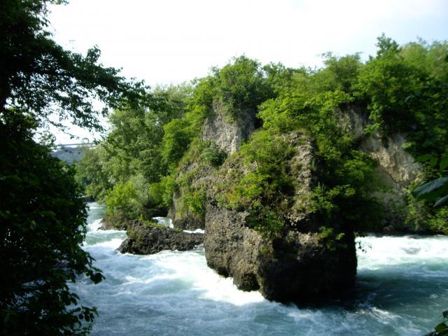 Parco Regionale dell'Adda Nord