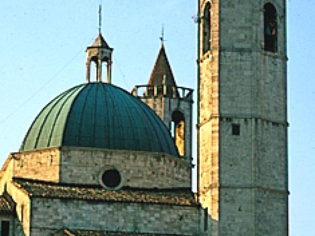 Chiesa di San Francesco ad Ascoli
