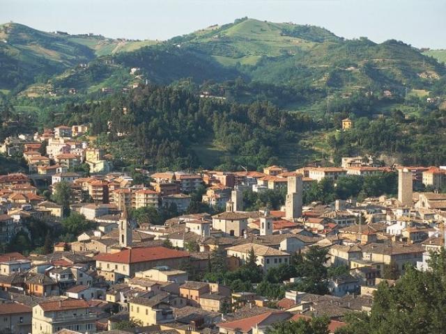 Cenni storici sulla città di Ascoli