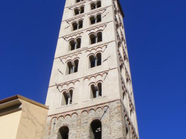 Campanile di Santo Stefano