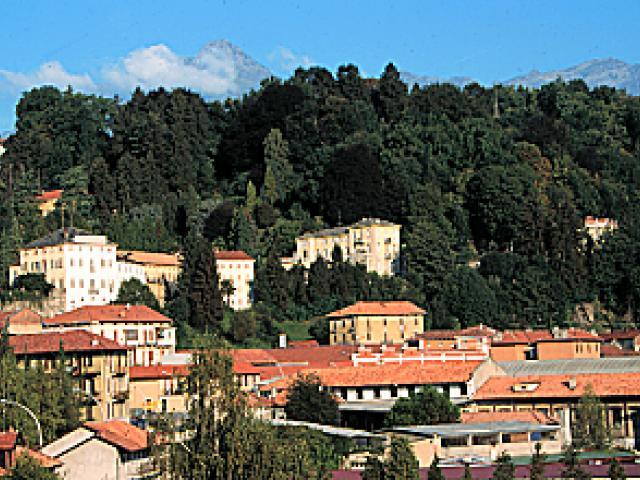 Cenni storici sulla città di Biella