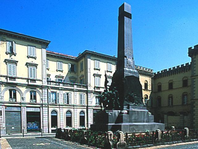 Cenni storici sulla città di Pavia