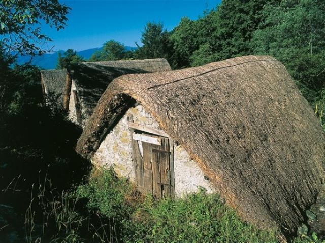 Parco Culturale delle Grotte di Equi Terme