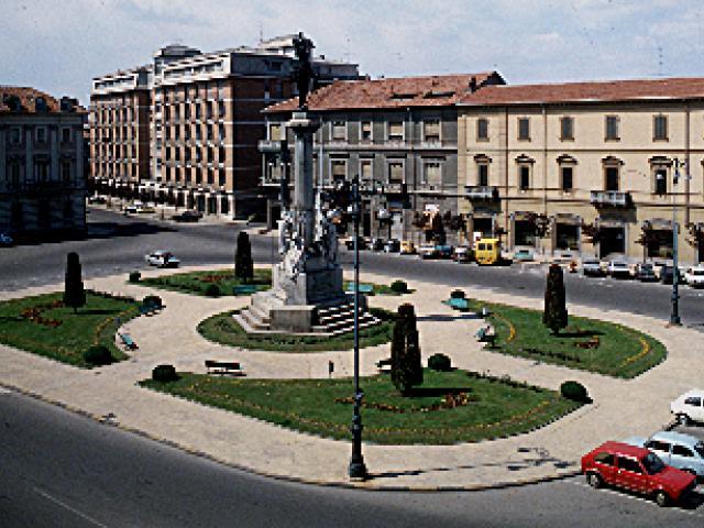 Cenni storici sulla città di Vercelli