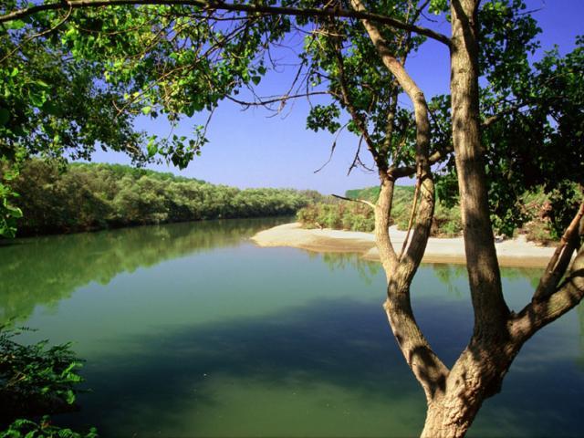 Parco Naturale delle Lame del Sesia