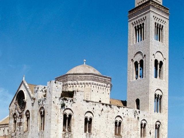 Risultati immagini per cattedrale di san sabino