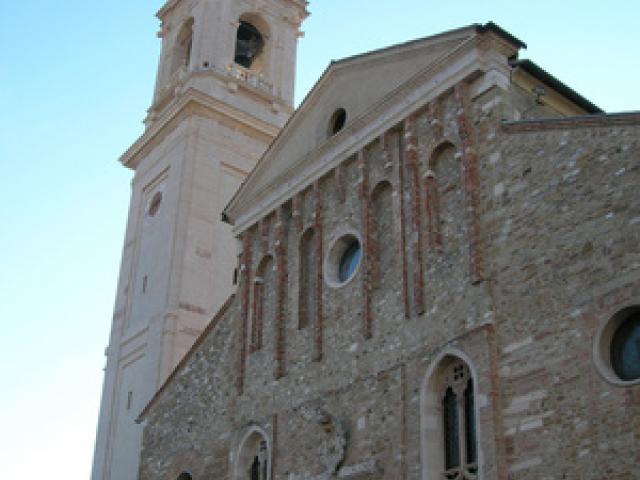 Basilica Cattedrale di San Martino a Belluno